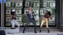 Live Streaming Bioskop Trans TV 7 Juli, Money Monster