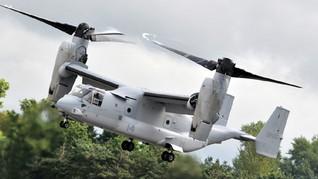 PT DI Respons Pesawat AS yang Mau Dibeli RI Pernah Kecelakaan