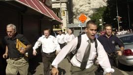 Selamat Tragedi 9/11, Pria AS Meninggal karena Virus Corona