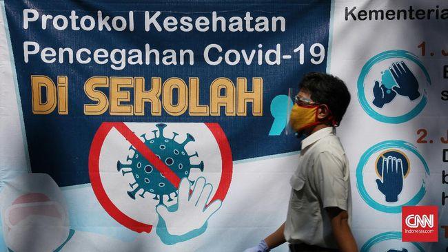 Epidemiolog UI Hermawan Saputra mengatakan pemerintah tak bisa meremehkan penyebaran mutasi virus corona asal Inggris yang telah terdeteksi di Indonesia.