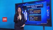 VIDEO: Tenaga Medis Taruhkan Nyawa