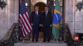 VIDEO: Trump dan Bolsonaro, Serupa Tapi Tak Sama