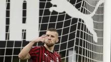 AC Milan Jadi Pemangsa Tim Besar Usai Lockdown Corona