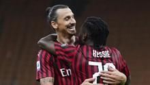 Milan Berguru pada Liverpool untuk Bangkit