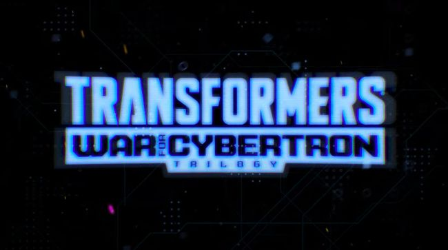 Anime Transformers: War for Cybertron