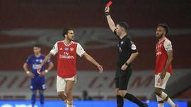 Liga Inggris: Arsenal Terkotor, Liverpool Paling Sportif