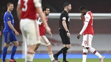 Arsenal di Bawah Arteta: Riwayatmu Kini