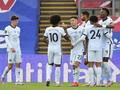 FOTO: Chelsea Melejit ke Posisi Ketiga Liga Inggris