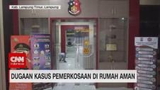 VIDEO: Dugaan Kasus Pemerkosaan di Rumah Aman