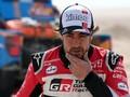 Alonso Resmi Kembali ke F1 di Usia 38 Tahun