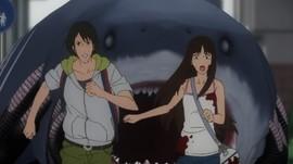 5 Rekomendasi Anime Zombie Terbaik dan Menegangkan