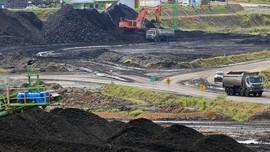 Produksi Batu Bara Tembus 102 Juta ton Per 14 Maret