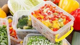 Menilik Kandungan Gizi Makanan yang Dibekukan