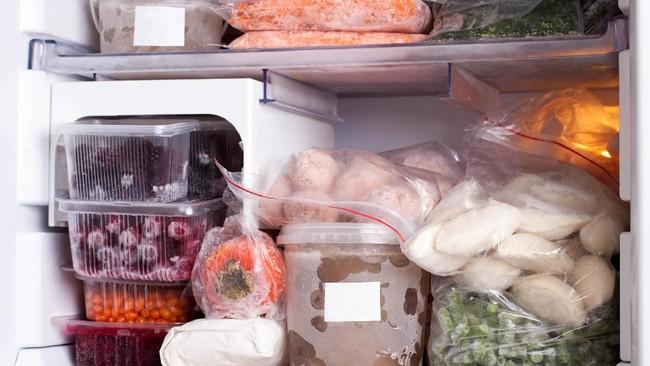 Daftar Frozen Food yang Tidak Wajib Punya Izin Edar