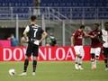 Juventus Kalah, Ronaldo Tetap yang Terbaik