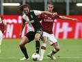 Juventus Diberondong Rekor Buruk Usai Dilibas Milan