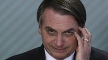Presiden Brasil Keluar dari RS PascaOperasi Kandung Kemih