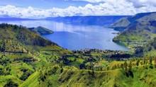 UNESCO Menobatkan Kaldera Toba Sebagai Taman Bumi Dunia