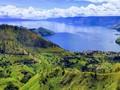 Status Geopark Kaldera Toba Bakal Divalidasi per Empat Tahun