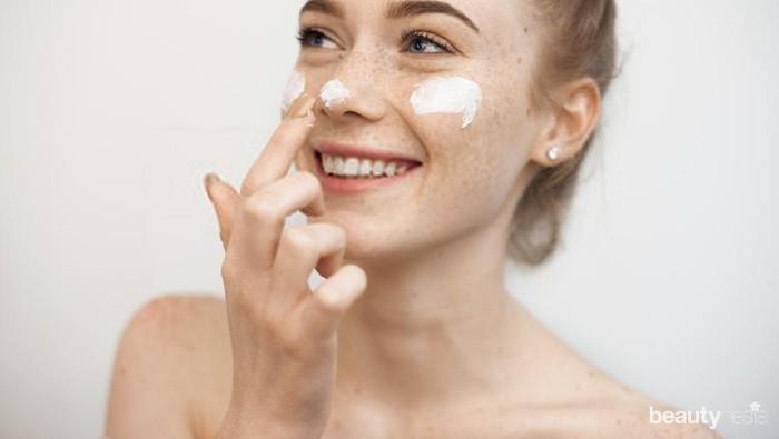 7 Urutan Pemakaian Skincare yang Benar