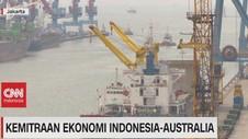 VIDEO: Perjanjian Kemitraan Ekonomi Indonesia - Australia