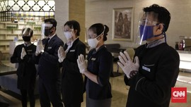 PHRI Pastikan Sektor Pariwisata Disiplin Prokes