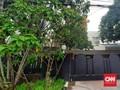 Mengintip Rumah Mewah Buronan Djoko Tjandra di Kebayoran Lama