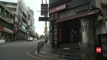 VIDEO: Pembukaan Klub Malam di Korsel Picu 246 Kasus Baru