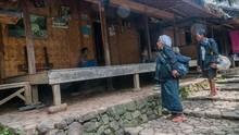 Turis Berharap Suku Baduy Tetap Buka Pintu Wisata Edukasi