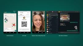Resmi Meluncur, Cara Aktifkan Dark Mode di Whatsapp Web