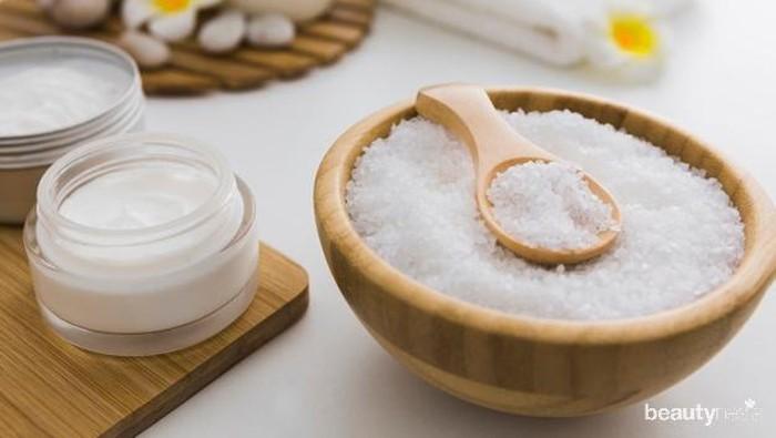 Air Garam Punya Banyak Manfaat Untuk Kesehatan Sudah Tahu
