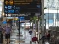 Jokowi Sebut Bandara Internasional Indonesia Terlalu Banyak