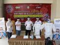 Bank Mantap Salurkan 1.000 APD untuk RSPI Sulianti Saroso