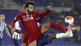 Salah Dinilai Terlalu Rakus Gol Demi Top Skor Liga Inggris