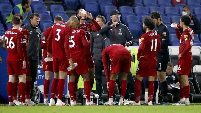 Liverpool akan memulai kiprah mereka di Liga Inggris melawan tim promosi Leeds United di Stadion Anfield, Sabtu (12/9) malam WIB.