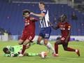 250 Gol Trio Salah, Mane, Firmino untuk Liverpool Era Klopp