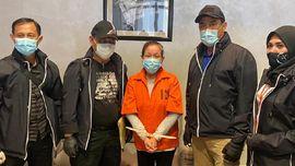 Yasonna Sebut Maria Lumowa Dinyatakan Sehat dari Virus Corona