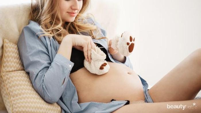 Calon Ibu harus Tahu! Ini Tips agar Kehamilan Aman dan Bahagia