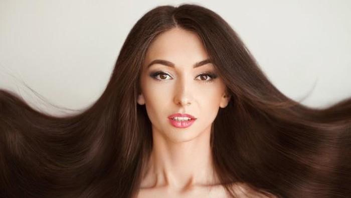 Cara Merawat Rambut Panjang agar Sehat dan Tidak Cepat Rontok