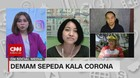 VIDEO: Demam Sepeda Kala Corona