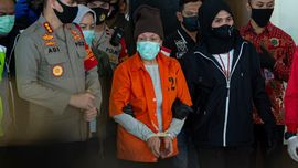 Beri Istirahat, Polisi Tak Langsung Periksa Maria Lumowa