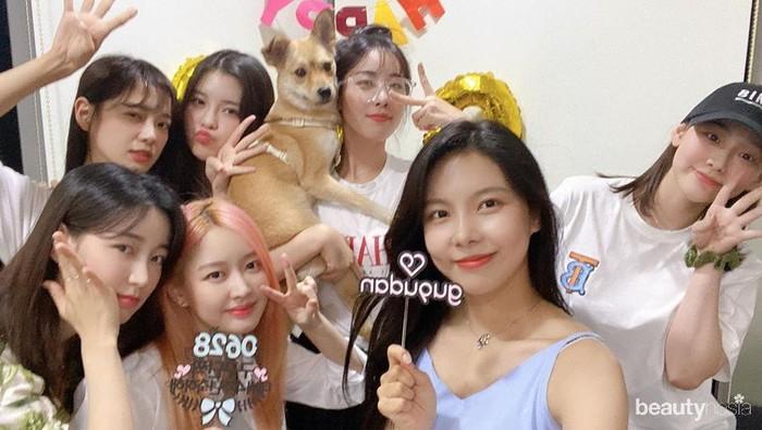 Deretan Girl Group K-Pop yang Dapat Perlakuan Buruk dari Agensi