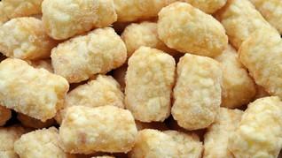China Setop Impor Makanan Beku dari Negara dengan Covid Parah