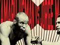 INFOGRAFIS: Tale of The Tape Kamaru Usman vs Jorge Masvidal