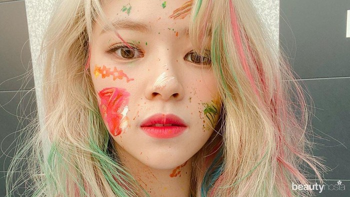Fans Wajib Tahu, Ini Rahasia Kepribadian Jeongyeon TWICE