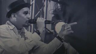 Alunan Kehangatan Konser 'Untuk Sebuah Nama' Glenn Fredly