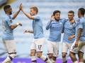 MCSCI Menanti Konsistensi Pep Guardiola di Man City