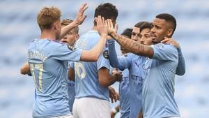Man City Bisa Main di Liga Champions Usai Menang Banding CAS
