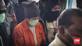 Masa Tahanan Maria Lumowa Diperpanjang 40 Hari