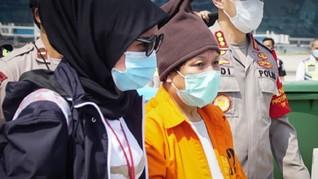 DPR Minta Pemerintah Usut Aktor Pembobolan BNI di Balik Maria